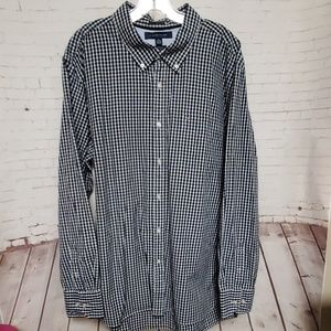 Tommy Hilfiger Button Down #489